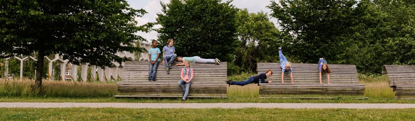 Kindercoaching in Leidsche Rijn.